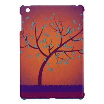 Tree of Life Case For The iPad Mini