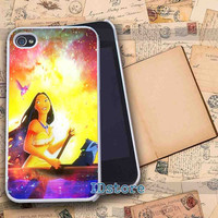 Disney's Pocahontas reconsidered _ iphone 4/4s,5/5s,5c samsung s3,s4 Case Design By : IDstore.