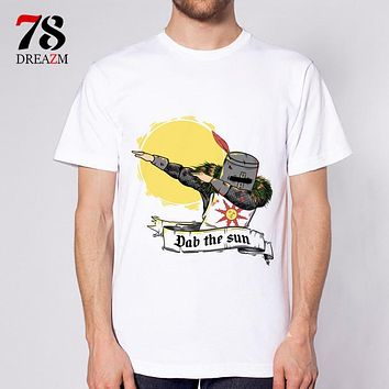 men t shirt New Design Male Novelty Men T-shirt Fashion O neck T shirt Men Short Sleeves
