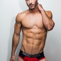Essential Brief (Red)