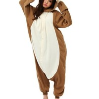 2017 NEW Sloth Pyjamas Anime Cosplay Pyjamas Costume Hoodie Adult Onesuit Cosplay suit