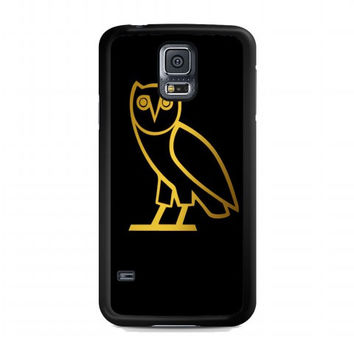 OVOXO Hoodie, Owl For samsung galaxy s5 case