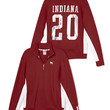Indiana University Boyfriend Half-Zip - PINK - Victoria's Secret
