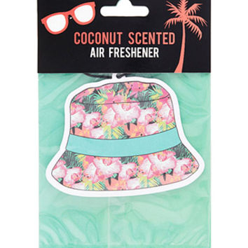 Coconut Scented Air Freshener