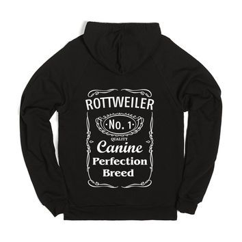 Rottweiler Perfection T-Shirt)
