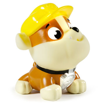 Paw Patrol Bath Squirter Rubble