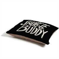 Leah Flores Snuggle Buddy II Pet Bed
