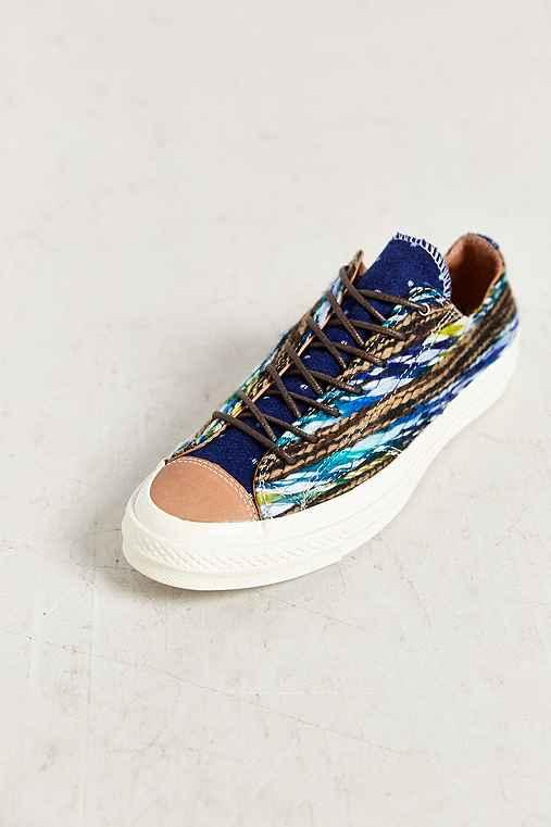80837c6d9f1f0 Converse Chuck Taylor All Stars 70 Woven from Urban Outfitters