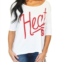 Miami Heat Womens | SportyThreads.com