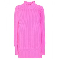 christopher kane - cashmere sweater