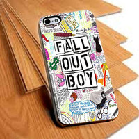 fall out boy Samsung galaxy s3,s4,s5, iPhone 6,5c,5/5s,4/4s, gift christmas and new year
