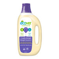 Ecover Natural 2x Laundry Detergent, Lavender Field 51 fl. oz.