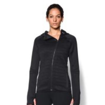 Under Armour Women's UA Technochic Full Zip