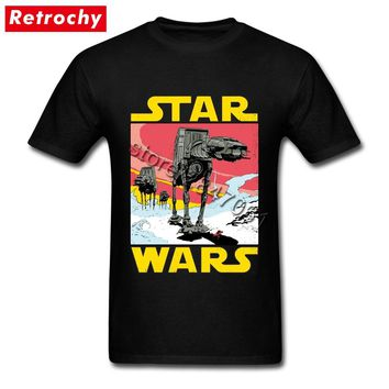 80's Vintage Star Wars T-Shirt
