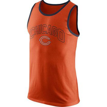 Chicago Bears Team Tank Top