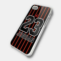 jordan jersey 4 case iPhone Case And Samsung Galaxy Case