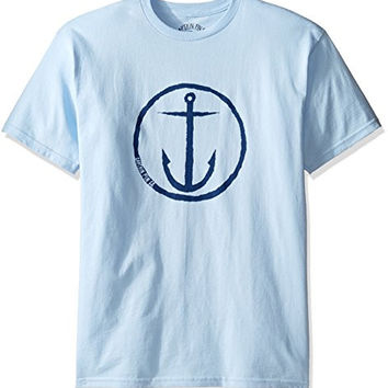 Captain Fin Co. Men's Og Anchor Standard T-Shirt
