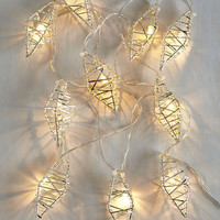 Boho Swoon-light Sonata String Lights by ModCloth