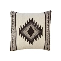 MZ Sierra Madre Fair Trade Wool Pillow Cover