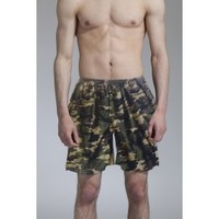 MORTON SHORT- CAMOUFLAGE - MEN