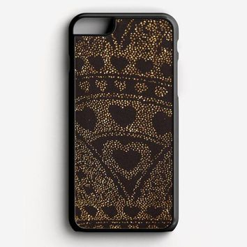 Asos Leggings In Glitter Heart iPhone 8 Plus Case