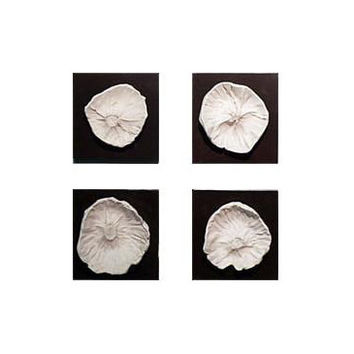 Coco Floras Wall Decor