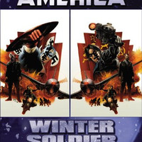 Captain America Vol. 1: Winter Soldier Ultimate Collection