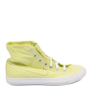 Nike ladies Sneakers Go Mid Cnvs 434498 700