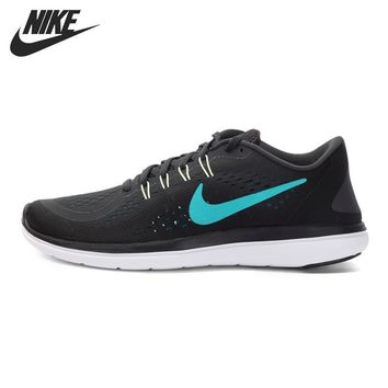Original New Arrival 2017 NIKE FLEX RN Men's Running Shoes Sneakers