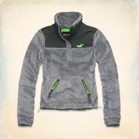 Bay Park Fleece Jacket