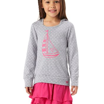Roxy - Girls 2-6 West Port Dress