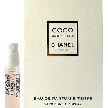 Coco Mademoiselle EDP (intense) by Chanel Vial Sample