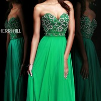 Sherri Hill 8545 Dress