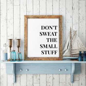 Inspirational Print, PRINT, Wall Decor, Typography Wall Art, Motivational Print, Inspirational Poster, Teen Gift Ideas, Shabby Chic - PT0212