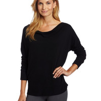 Beyond Yoga Shifted Pullover