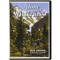 Alone in the Wilderness DVD