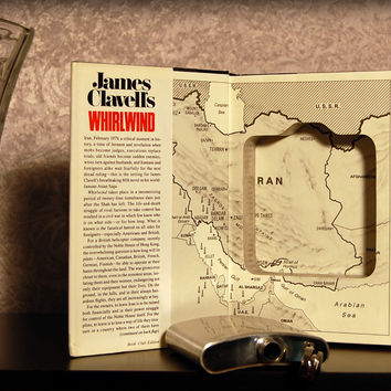 Whirlwind Vol. 1 / James Clavell