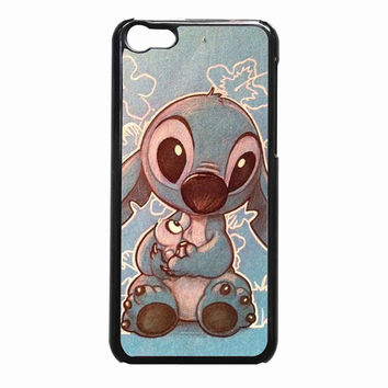 Stich 014dc5ba-6ba0-4bb5-ab52-190bada44ba8 FOR iPhone 5C CASE *NP*