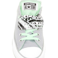 Double Tongue Oxford Sneaker (Women)