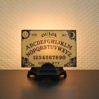 Ouija Board Night Light