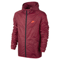 Nike City Scape Packable Windrunner Men's Jacket