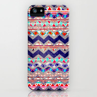 TRIBAL MIND iPhone Case by Nika  | Society6