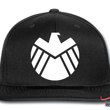 Agents of SHIELD Snapback