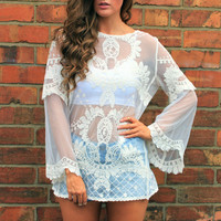 Make My Day Top