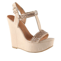BACIO - women's wedges sandals for sale at ALDO Shoes.