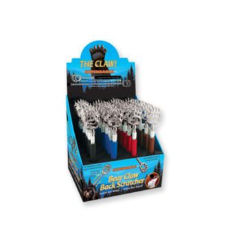 The Claw! Extendable Back Scratcher Case Pack 48