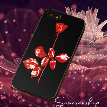 Depeche Mode Violator /CellPhone,Cover,Case,iPhone Case,Samsung Galaxy Case,iPad Case,Accessories,Rubber Case/2-4-22