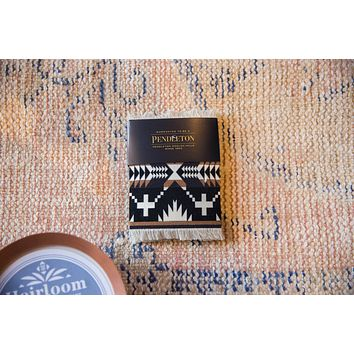Pendleton Spider Rock Rug Blanket Coasters