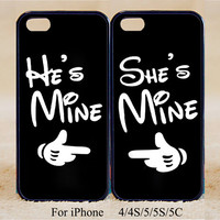 CUTE COUPLE Cases,iPhone 5s Case iPhone 5c case iPhone 5 case, iPhone 4 Cases iPhone 4s Cases,Samsung Galaxy S3,S4,Couple Csae