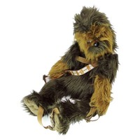 Comic Images Star Wars Backpack Buddies Chewbacca
